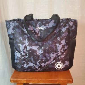 Vooray Club Pilates Laptop Bag